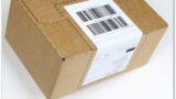 Label-Karton