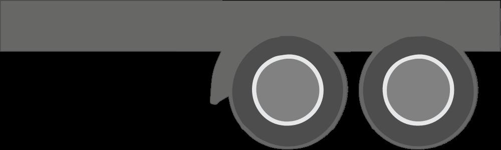 LKW-Ladefläche